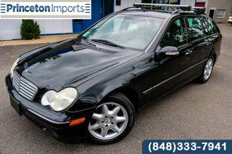 2003 Mercedes-Benz C240 4Matic Wagon - Super Rare in Ewing NJ, 08638