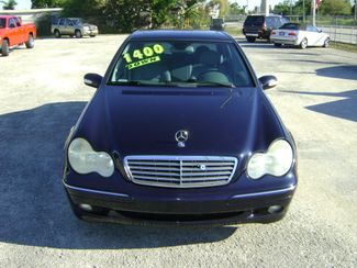 2003 Mercedes-Benz C240 26L  in Fort Pierce, FL