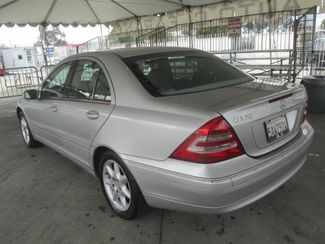 2003 Mercedes-Benz C240 2.6L Gardena, California 1