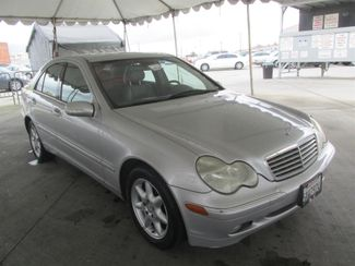 2003 Mercedes-Benz C240 2.6L Gardena, California 3