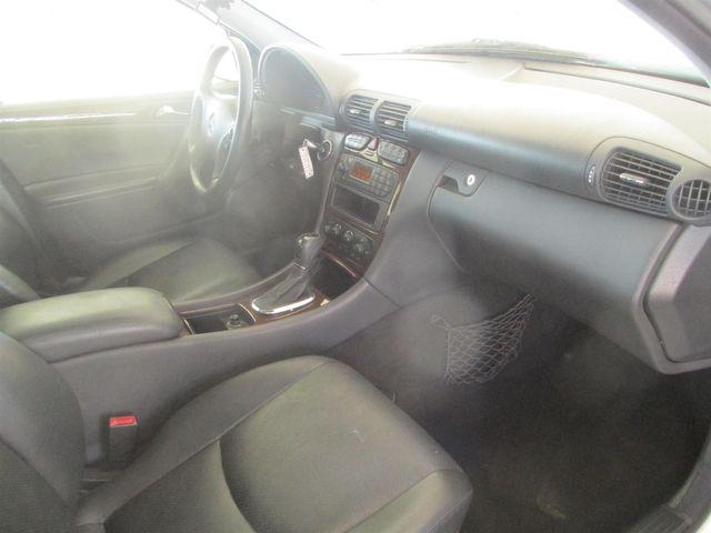 2003 Mercedes-Benz C240 2.6L Gardena, California 8