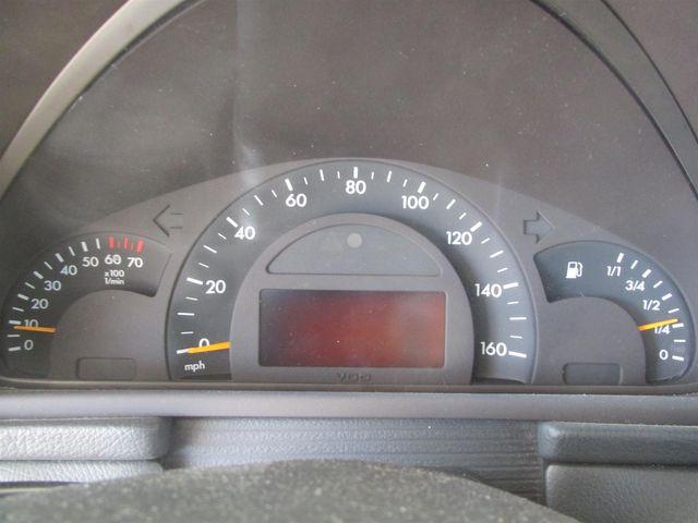 2003 Mercedes-Benz C240 2.6L Gardena, California 5