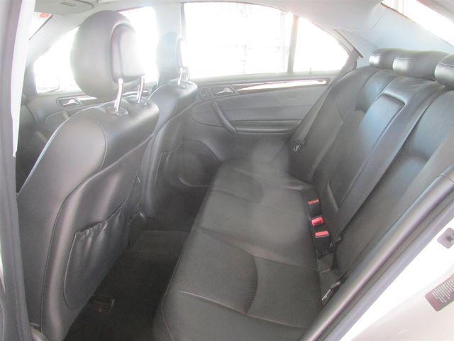 2003 Mercedes-Benz C240 2.6L Gardena, California 10