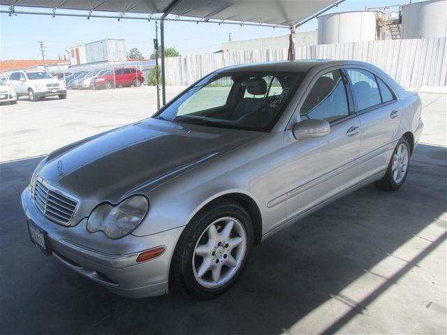 2003 Mercedes-Benz C240 2.6L Gardena, California