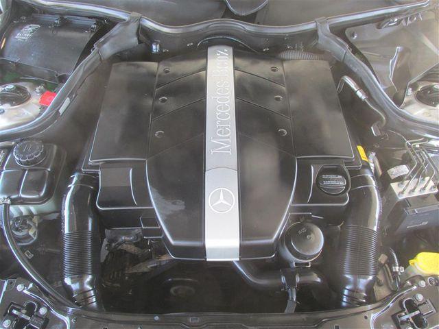 2003 Mercedes-Benz C240 2.6L Gardena, California 15