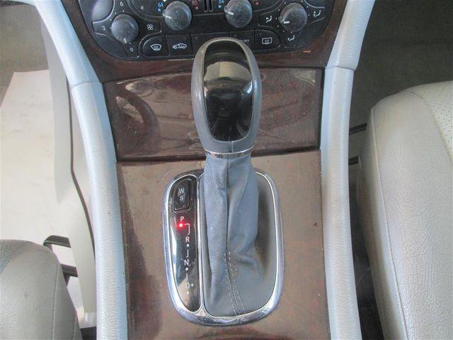 2003 Mercedes-Benz C240 2.6L Gardena, California 7