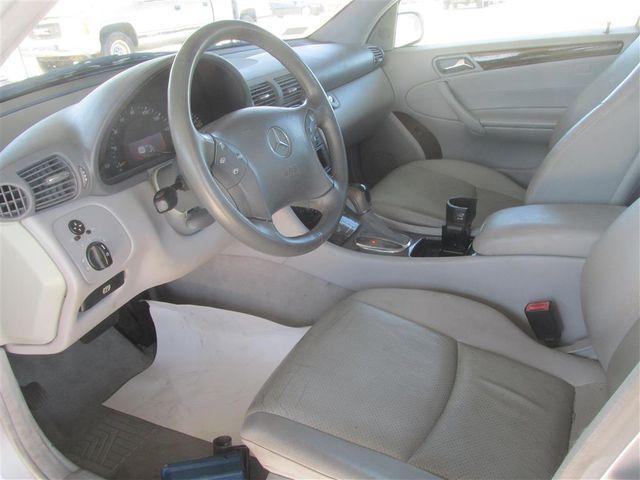 2003 Mercedes-Benz C240 2.6L Gardena, California 4