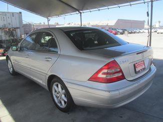 2003 Mercedes-Benz C240 2.6L Gardena, California 1