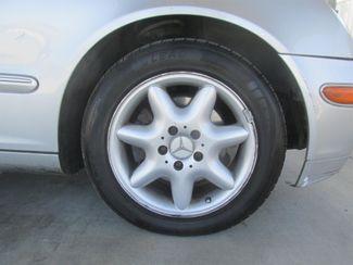 2003 Mercedes-Benz C240 2.6L Gardena, California 14