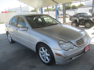 2003 Mercedes-Benz C240 2.6L Gardena, California 3
