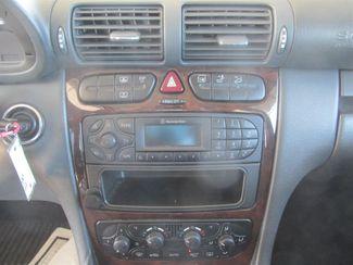 2003 Mercedes-Benz C240 2.6L Gardena, California 6