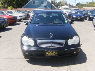2003 Mercedes-Benz C240 2.6L Los Angeles, CA 10