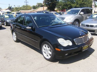 2003 Mercedes-Benz C240 2.6L Los Angeles, CA 7