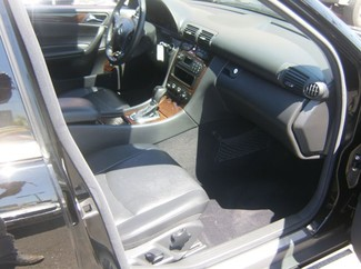 2003 Mercedes-Benz C240 2.6L Los Angeles, CA 9