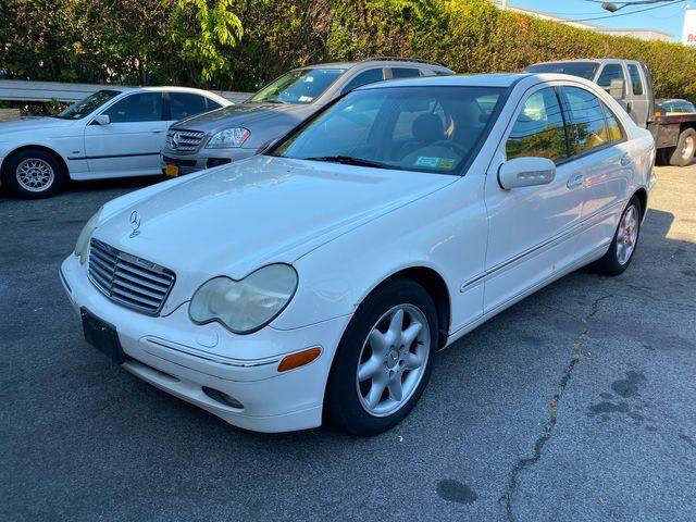 2003 Mercedes-Benz C240 2.6L