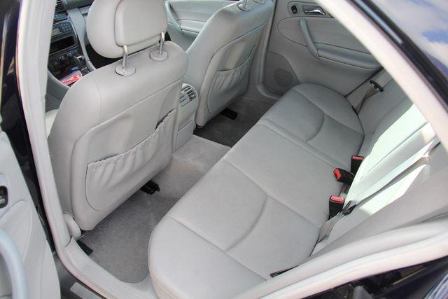 2003 Mercedes-Benz C240 2.6L Santa Clarita, CA 14