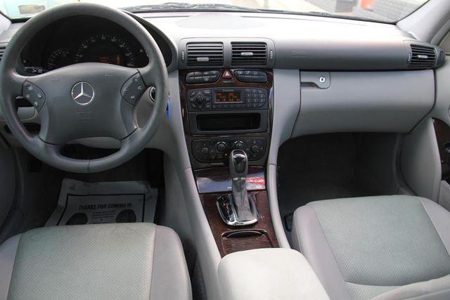 2003 Mercedes-Benz C240 2.6L Santa Clarita, CA 7