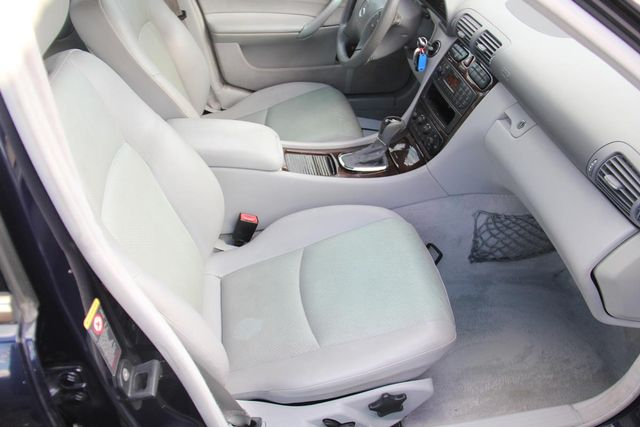 2003 Mercedes-Benz C240 2.6L Santa Clarita, CA 16