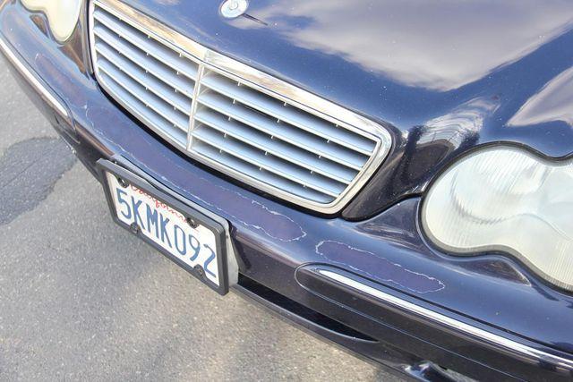 2003 Mercedes-Benz C240 2.6L Santa Clarita, CA 25