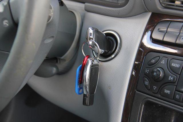 2003 Mercedes-Benz C240 2.6L Santa Clarita, CA 27