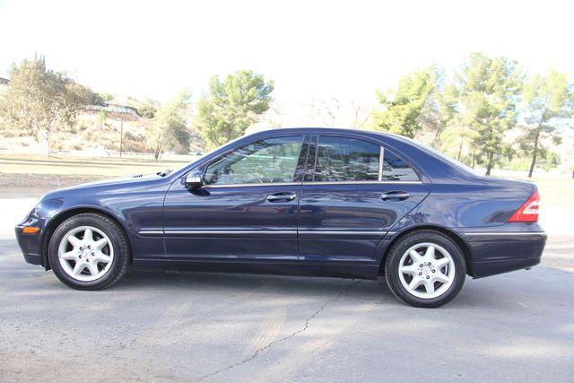 2003 Mercedes-Benz C240 2.6L Santa Clarita, CA 11