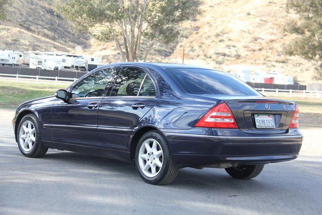 2003 Mercedes-Benz C240 2.6L Santa Clarita, CA 5