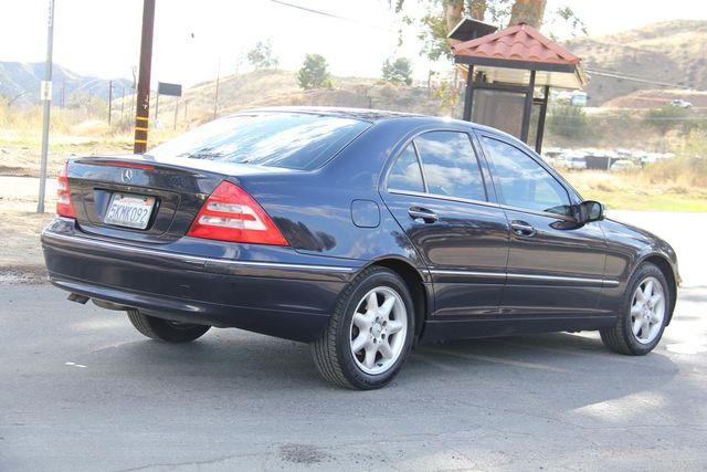 2003 Mercedes-Benz C240 2.6L Santa Clarita, CA 6