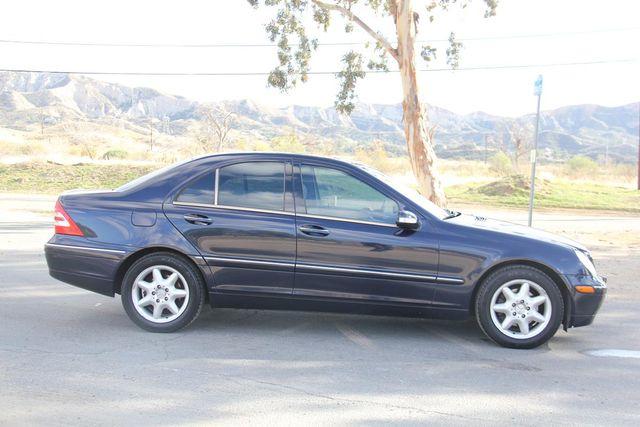 2003 Mercedes-Benz C240 2.6L Santa Clarita, CA 12