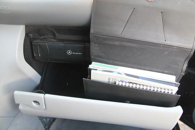 2003 Mercedes-Benz C240 2.6L Santa Clarita, CA 26