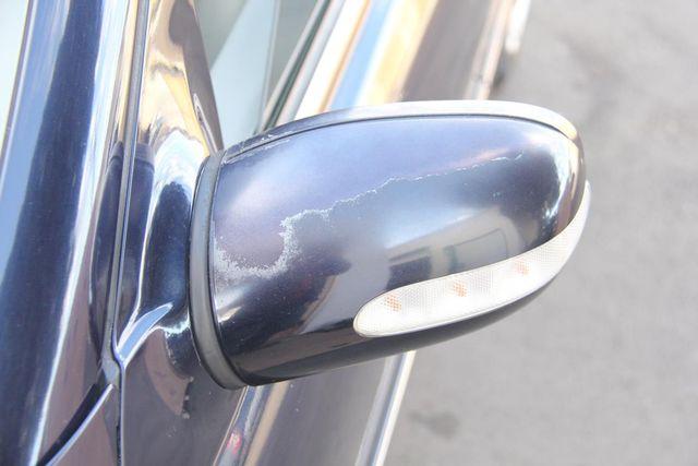 2003 Mercedes-Benz C240 2.6L Santa Clarita, CA 17