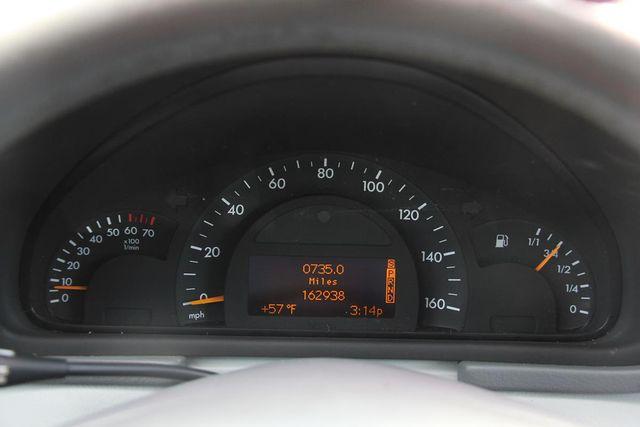 2003 Mercedes-Benz C240 2.6L Santa Clarita, CA 18