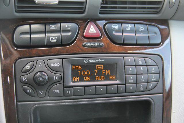 2003 Mercedes-Benz C240 2.6L Santa Clarita, CA 19