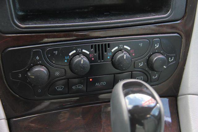 2003 Mercedes-Benz C240 2.6L Santa Clarita, CA 20