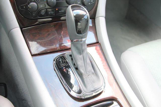 2003 Mercedes-Benz C240 2.6L Santa Clarita, CA 21