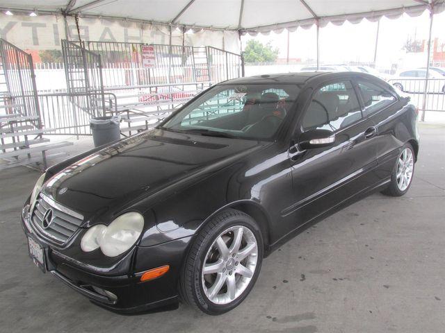 2003 Mercedes-Benz C320 3.2L Gardena, California