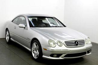 2003 Mercedes-Benz CL55 5.5L AMG in Cincinnati, OH 45240