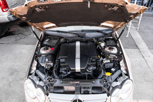 2003 Mercedes-Benz CLK320 3.2L Burbank, CA 21
