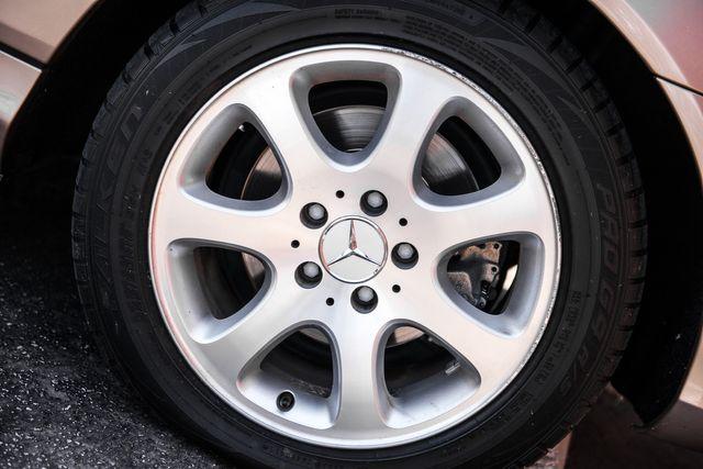 2003 Mercedes-Benz CLK320 3.2L Burbank, CA 23