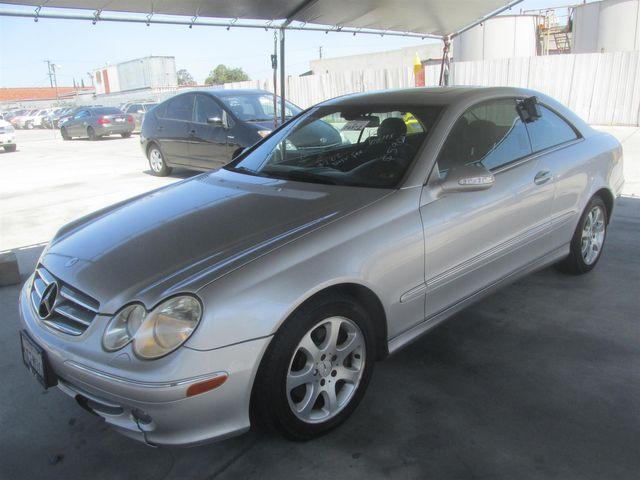2003 Mercedes-Benz CLK320 3.2L Gardena, California