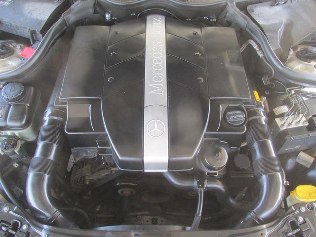 2003 Mercedes-Benz CLK320 3.2L Gardena, California 15