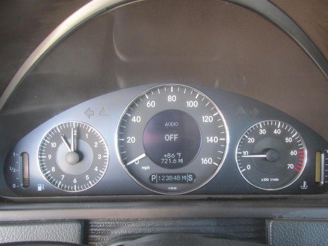 2003 Mercedes-Benz CLK320 3.2L Gardena, California 5
