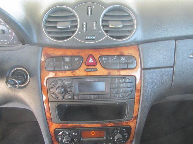 2003 Mercedes-Benz CLK320 3.2L Gardena, California 6
