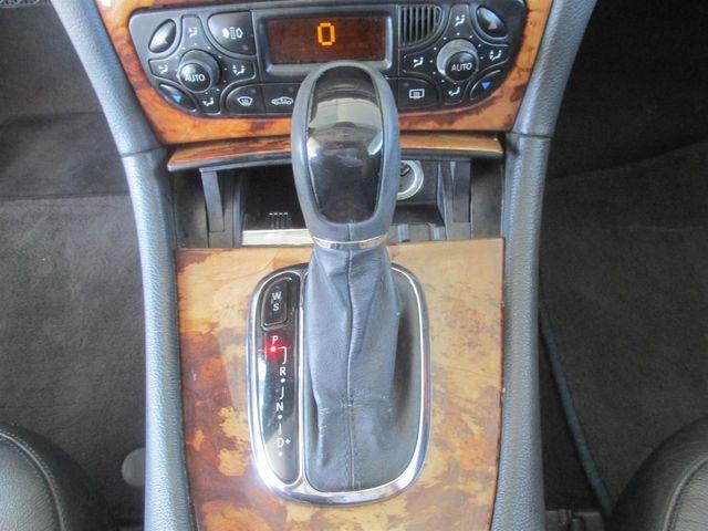 2003 Mercedes-Benz CLK320 3.2L Gardena, California 7