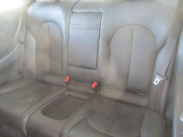 2003 Mercedes-Benz CLK320 3.2L Gardena, California 10