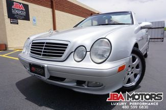 2003 Mercedes-Benz CLK320 in MESA AZ