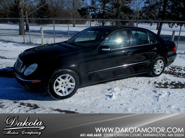 2003 Mercedes-Benz E320 3.2L Farmington, MN