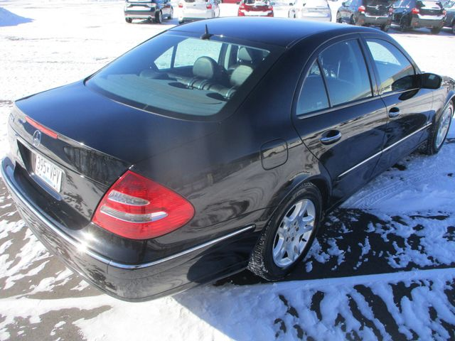 2003 Mercedes-Benz E320 3.2L Farmington, MN 1