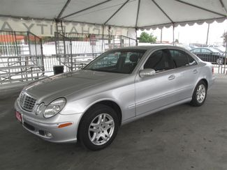 2003 Mercedes-Benz E320 3.2L Gardena, California