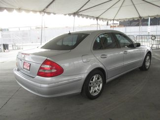 2003 Mercedes-Benz E320 3.2L Gardena, California 2