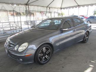 2003 Mercedes-Benz E320 3.2L Gardena, California